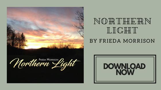 NORTHERN LIGHT by Frieda Morrison