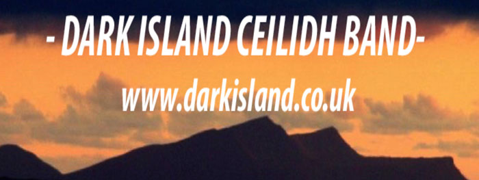 Dark Island Ceilidh Band, Victoria Hall Ballater