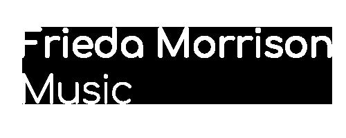 Frieda Morrison Music